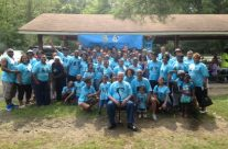 2015 Hutchinson Family Reunion