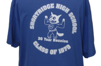 Shortridge High School Reunion